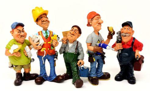 Precizări importante legate de salariul minim în construcții