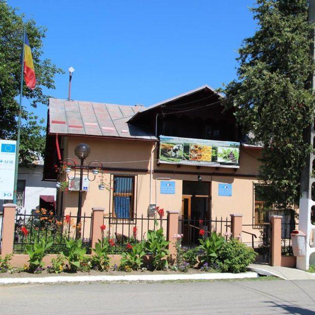 Denumirile străzilor din comuna Vadu Săpat